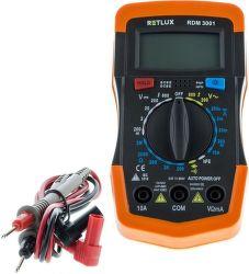 Retlux RDM 3001