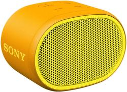 Sony SRS-XB01 žlutý
