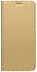 Mobilnet Matecase pouzdro pro Huawei P20 Lite, zlatá