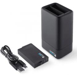 GoPro Fusion duální nabíječka + baterie