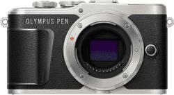 Olympus PEN E-PL9 černá + M.Zuiko 14 – 42 mm vystavený kus splnou zárukou