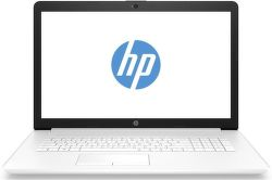 HP 17-ca0021nc bílý