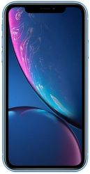 Apple iPhone Xr 64 GB modrý