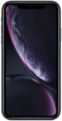 Apple iPhone Xr 128 GB Black černý