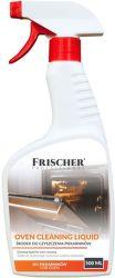 Frischer Profesional  FR003 sprej na čištění troub
