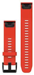 Garmin QuickFit 22 řemínek, červený