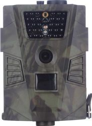 Denver WCT-5001, fotopast