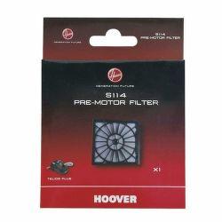 Hoover S 114 předmotorový filtr