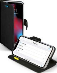 SBS flipové pouzdro pro Apple iPhone Xr, černé