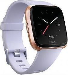 Fitbit Versa Rose Gold/Periwinkle