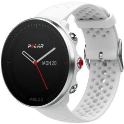 Polar Vantage M bíle M/L