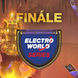 Turnaj Electro World Series Grand Finale