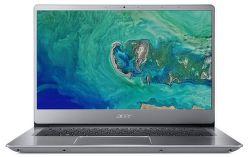 Acer Swift 3 NX.GXJEC.002 stříbrný vystavený kus splnou zárukou