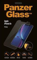 PanzerGlass Standard Privacy tvrzené sklo pro Apple iPhone Xr, transparentní