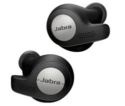 Jabra Elite 65t Active černá