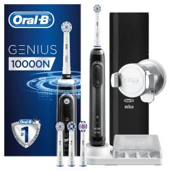 Oral-B Genius 10000N černý