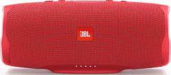 JBL Charge 4 červený