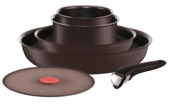 Tefal L6559902 Ingenio Chef set (6ks)