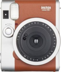 Fujifilm Instax Mini 90 set hnědý