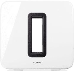 Sonos SUB bílý