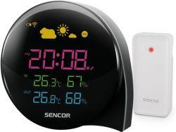 Sencor SWS 4300 černá