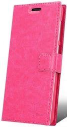 MyPhone Knížková pouzdro pro MyPhone Pocket 18x9, růžová