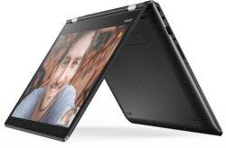 Lenovo Yoga 510-14AST 80S90041CK černý