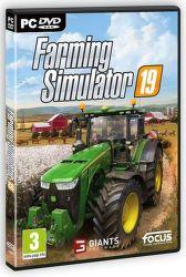 Farming Simulator 19 - PC hra