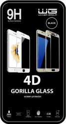 Winner 4D ochranné tvrzené sklo pro iPhone XS Max/iPhone 11 Pro Max, černá