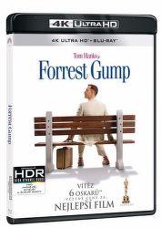 Forrest Gump - Blu-ray + 4K UHD film