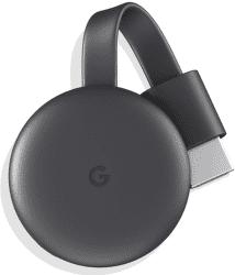 Google Chromecast 3 černé