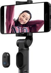 Xiaomi Mi Tripod Blueooth selfie tyč, černá