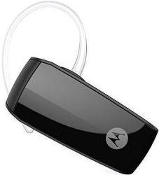 Motorola HK255 Bluetooth handsfree, černá