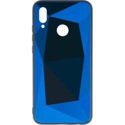 Winner Prismatic pouzdro pro Huawei P smart 2019, modrá