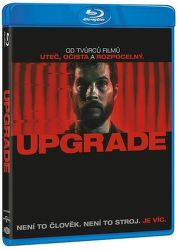 Upgrade - Blu-ray film