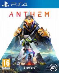 Anthem - PS4 hra