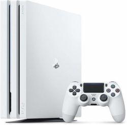PS4 Pro 1 TB herní konzole