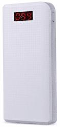 Remax AA-1042 powerbanka 30 000 mAh, bílá