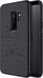 Nillkin Magic pouzdro QI pro Samsung Galaxy S9+, černá