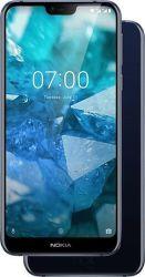 Nokia 7.1 Single SIM 3 GB/32 GB modrý