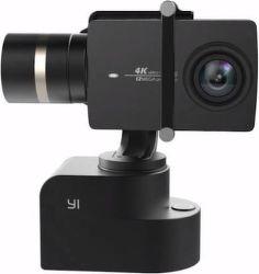 Yi Handheld Gimbal AMI300 stabilizátor, černá