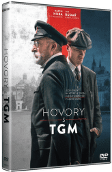 Hovory s TGM - DVD