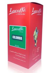 Lucaffé Colombia kávové pody (18ks)