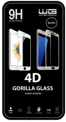 Winner 4D ochranné tvrzené sklo pro Redmi Note 7, černá