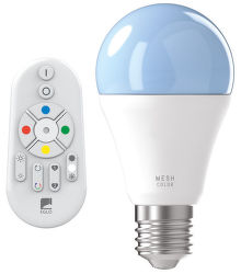 EGLO CONNECT 11585 E27, LED žárovka + ovládač
