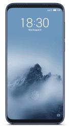 Meizu 16th 128 GB modrý