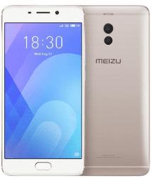 Meizu M6 Note 16 GB zlatý