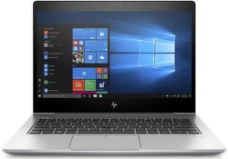 HP EliteBook 830 G5 3JX24EA#BCM stříbrný