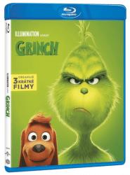Grinch BD