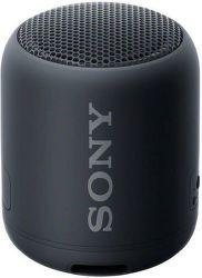 Sony SRS-XB12 černý